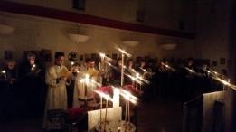 The Paschal Vigil