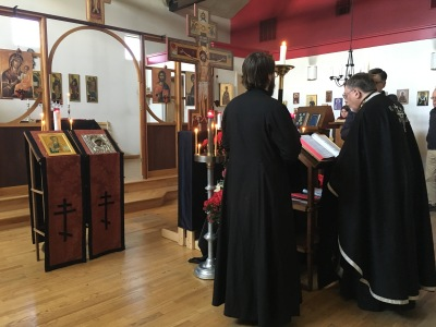 Royal Hours of Great and Holy Friday